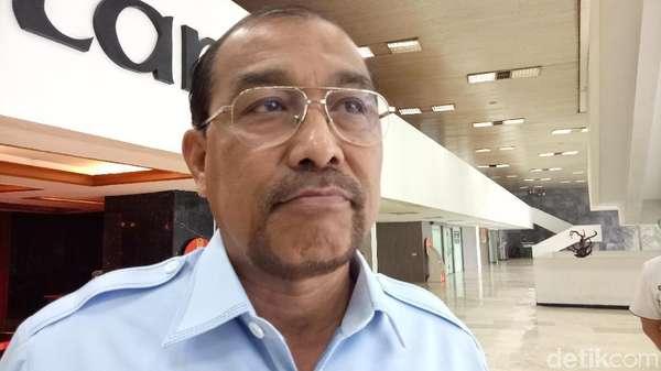 Pimpinan Bertambah 1, DPD RI Buka Opsi Ubah Perwakilan Wilayah