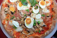 Ini 10 Pizza Asli Italia yang Terkenal Gurih Alami Rasanya