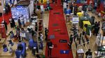 Mengintip Clean and Laundry Expo 2018