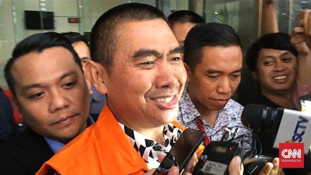 Wali Kota Malang Mochammad Anton, Selasa (27/3).