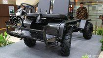 Mobil Desa Lebih Realistis daripada Buat Esemka