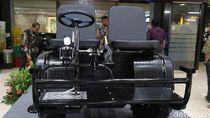 Bermesin Diesel 500cc, Mobil Desa Bisa untuk Apa Saja Ya?