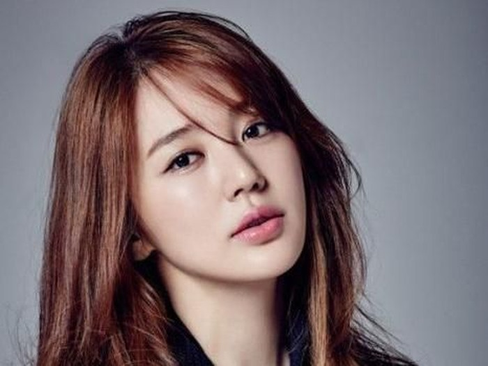 Ilustrasi foto artis cantik Korea. Foto: Instagram