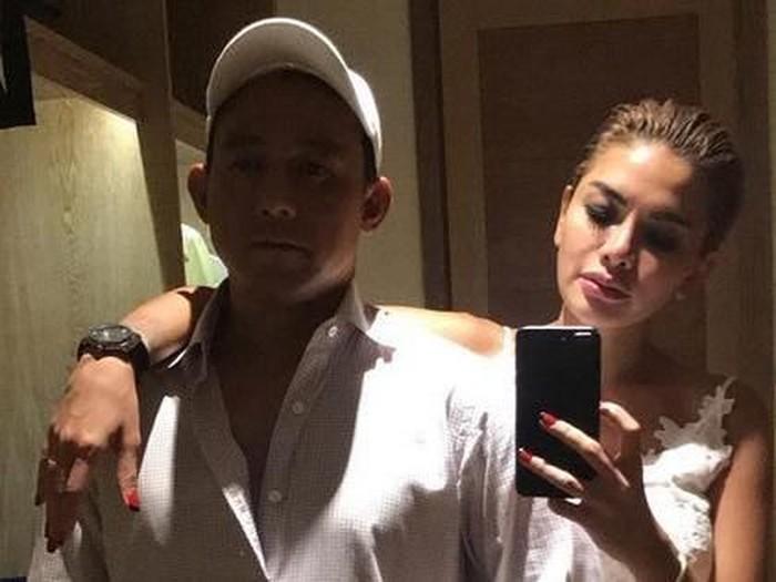 Bantah Gasak Tabungan Nikita Mirzani Pihak Dipo Latief Beberkan Bukti