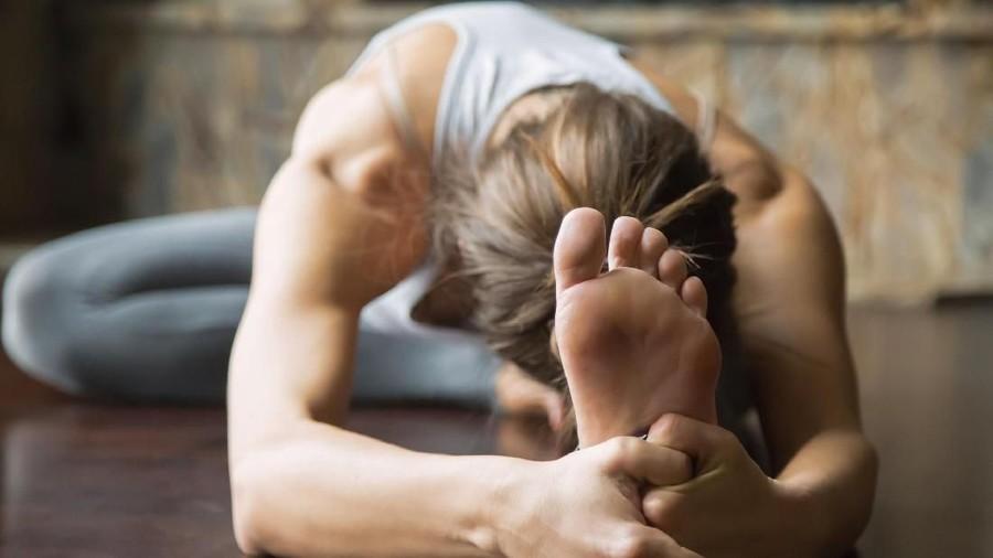 Yoga Kamasutra
