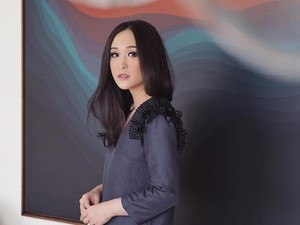 Katarina Aie, Dari Influencer Hingga Bisnis Kosmetik