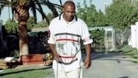 Harimau milik Tyson bahkan turut tampil di film The Hangover. (Dok. Instagram)