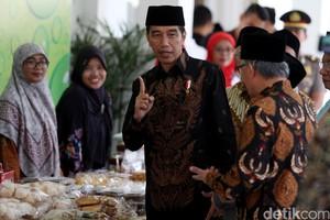 Seberapa Kuat Bursa Cawapres Jokowi dari PDIP
