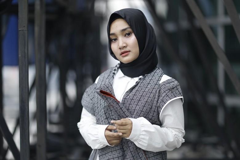 Fatin Masuk dalam Daftar 10 Musisi Luar Biasa di Asia