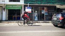 Senang Sepedaan dan Tertarik Jadi Kurir Sepeda? Ini Syaratnya