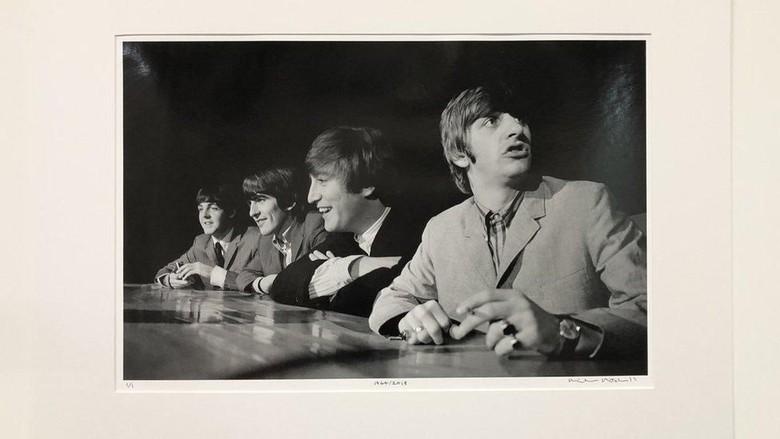 The Beatles Foto: BBC Magazine