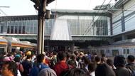 Ini Lho Eskalator Horor di Stasiun Duri yang Sempat Viral