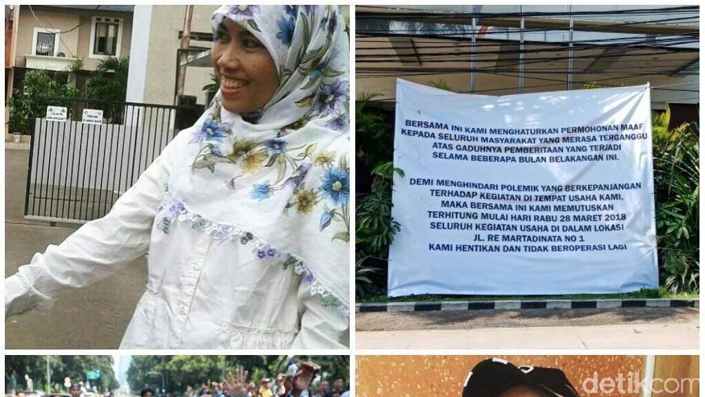 Berita Heboh: Alexis Tutup hingga Arseto Pariadji Dipolisikan