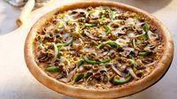 Ini Pizza dengan Rasa Unik dari Israel, India hingga Korea