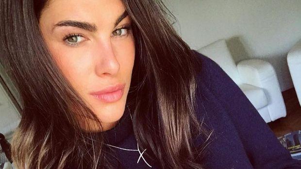 Francesca Sofia sudah menjadi kekasih Valentino Rossi sejak akhir 2017.