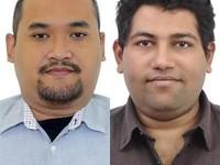 Marshall Utoyo dan Krishnan Menon, Founder Fabelio
