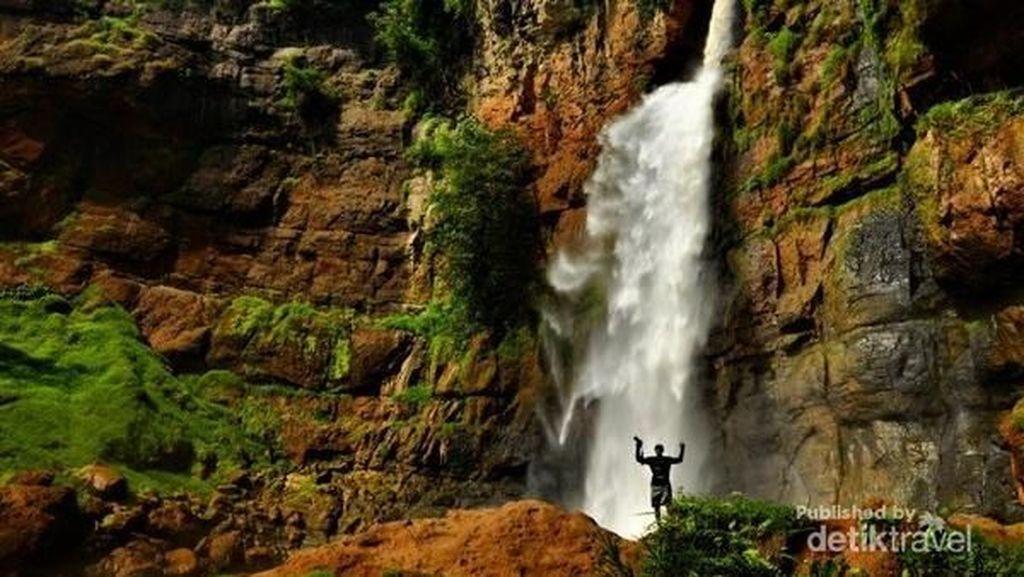UNESCO Akui Geopark Ciletuh, Sejarah Baru Wisata Jawa Barat