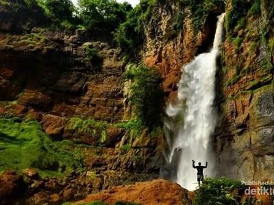 Dorong Wisata Seni, Geopark Ciletuh Bakal Punya Amphitheater