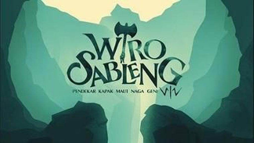 Mengapa Wiro Sableng Ada di Trailer Film Deadpool 2?