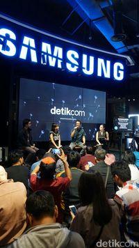 Catat! Ini Cara Mudah Maksimalkan Kamera Canggih Galaxy S9