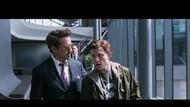 Di Luar Marvel, Iron Man dan Spider-Man Bertemu Lagi di Doctor Dolittle