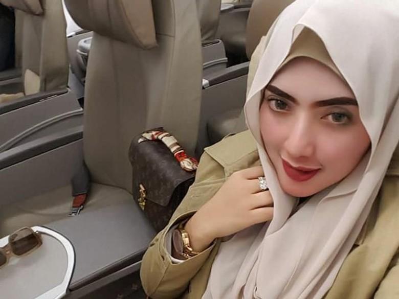 Anak Opick Nyinyiri Hubungannya, Yulia Mochamad: Namanya Anak-anak