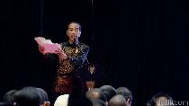 Jokowi: Urus Izin Masih Isi Form Berlembar-lembar, Kuno Banget!
