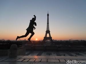 Suka-Duka Puasa 18 Jam di Paris, Seperti Apa?