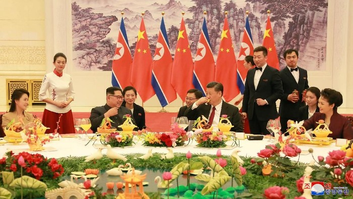 Foto: KCNA/via Reuters