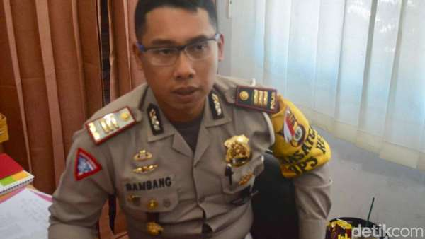 Kasus Anggota DPRD Tabrak Tukang Ojek, Polisi Terhambat UU MD3