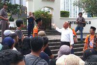 Disambut oleh Direktur OGS Indonesia, Robbert (Randy/detikTravel)