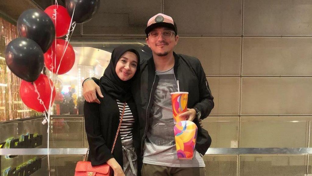Laudya Cynthia Bella Sibuk Saat Ramadan, Suami Tetap Mendukung
