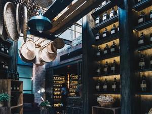 Jika Ke Bangkok Anda Harus Ngopi dan Makan Enak di 8 Kafe Instagrammable Ini