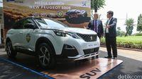 Mobil Baru yang Meluncur 2018