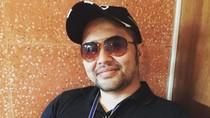 Polisi Temukan Bong di Rumah Arseto Pariadji