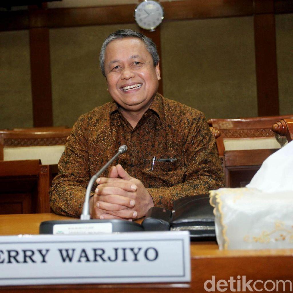 Pesan Bos BEI ke Gubernur Baru BI: Jelaskan Kondisi Rupiah