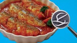 Cacing Ikan Makarel Bikin Resah, Komisi IX DPR akan Panggil BPOM