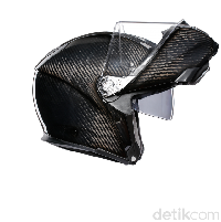 Helm Sportmodular AGV