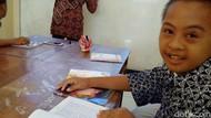 Wahyu Siswa SLB Tangguh dari Kulon Progo
