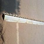 Dianggap Membahayakan, Polisi India Copot Tyre Killer
