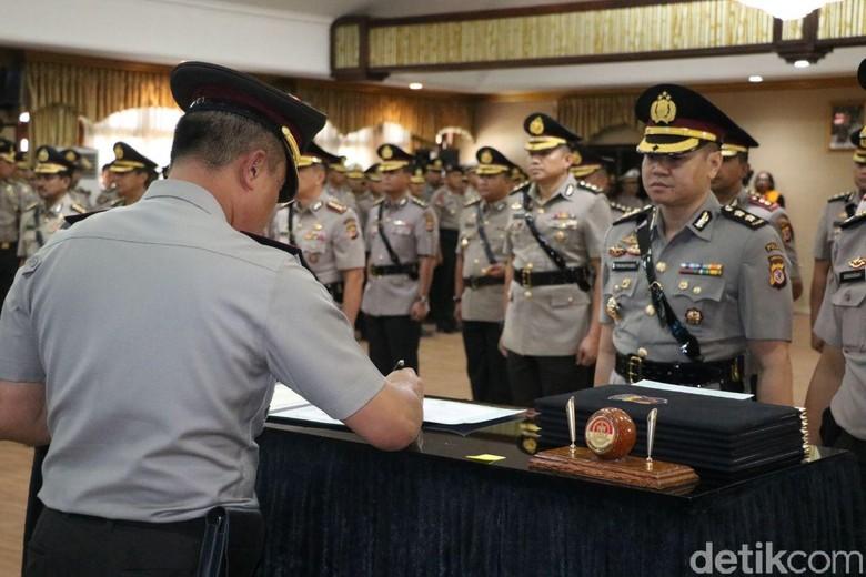 Teror Bom di Surabaya, Polda Jabar Tingkatkan Pengamanan