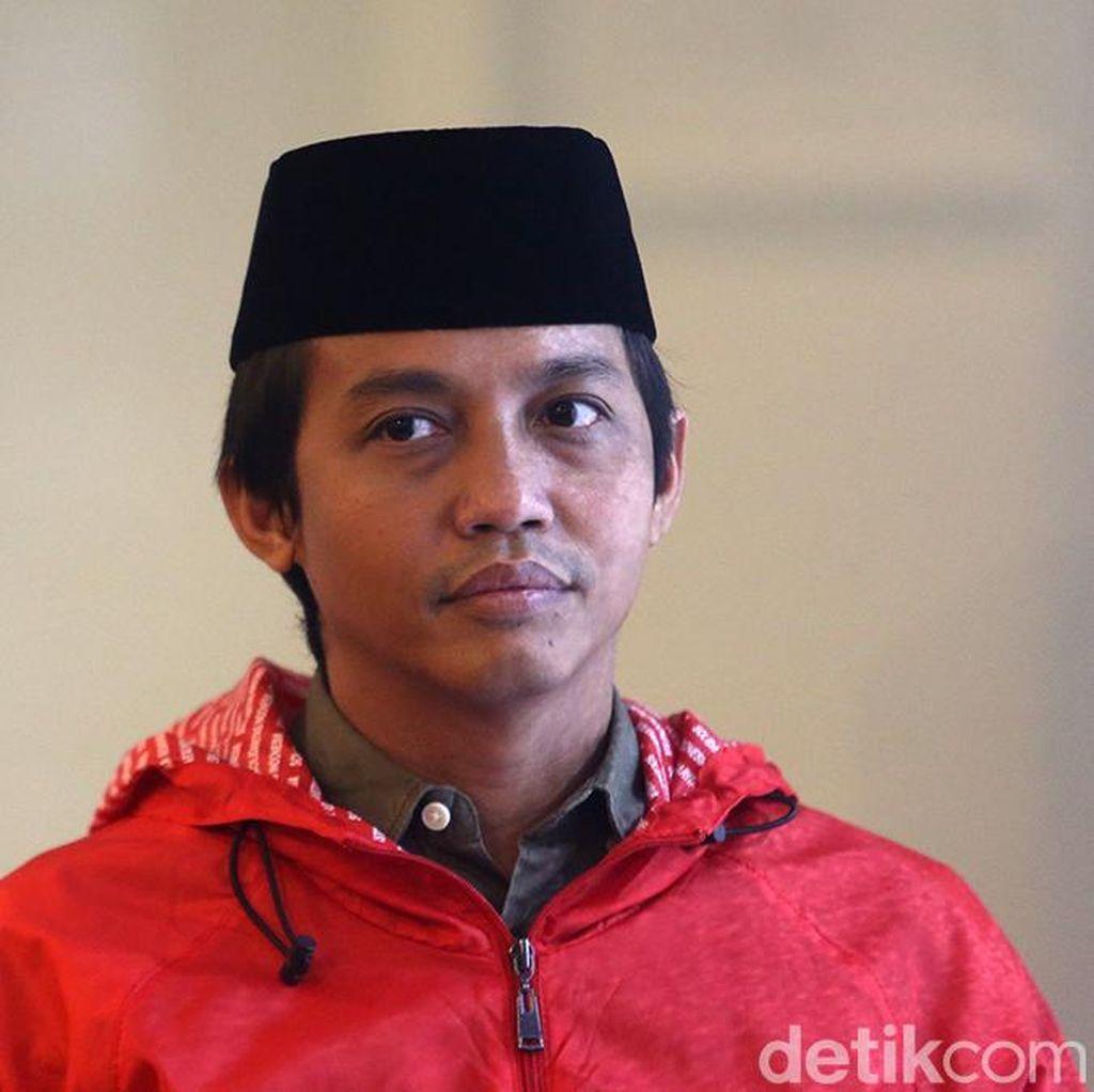Soal Spanduk Capres Jahat, PSI: Kriteria Jokowi Bukan Orang Jahat