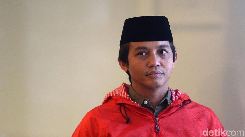 PSI Instruksikan Kader Muslim Ucapkan Selamat Natal
