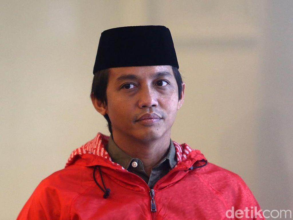 Apresiasi Galang Dana Prabowo, PSI: Asal Jangan Cuci Uang Haram
