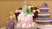 Bisnis Kreatif Kue Berlapis Uang, Omzet Ratusan Juta Rupiah