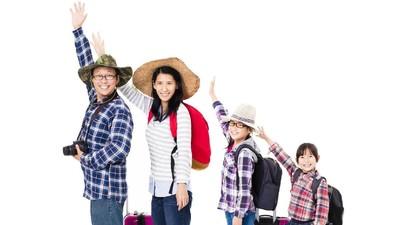 Aneka Hal Penting yang Bisa Dipelajari Anak dari Liburan