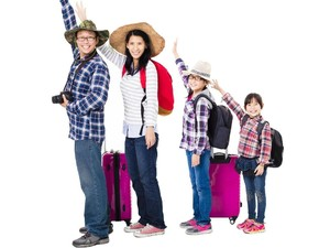 Persiapan Mengajak Anak Traveling