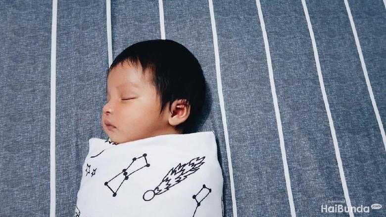 Cek di Sini, Ciri-ciri Bayi Cukup ASI/ Foto: dok.HaiBunda