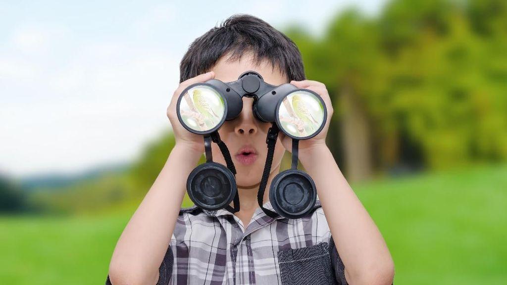 5 Fakta Gerhana Bulan Total 28 Juli yang Menarik Diketahui Anak