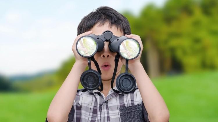 10 Kegiatan Hemat dan Menyenangkan untuk Anak Saat Liburan